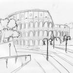1 Coliseo