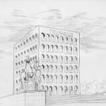 30 Coliseo Cuadrado EUR