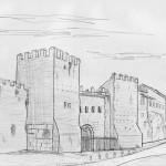 37 Porta di Sant Lorenzo