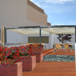 Propuesta terraza Malpica