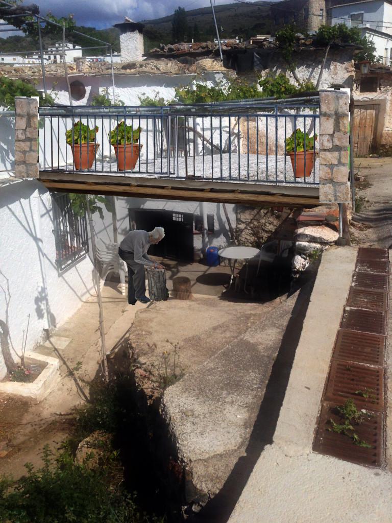 Tinao Casa NONO
